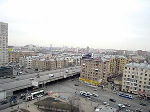 Фото района у м.Красносельская