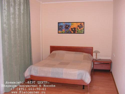 Квартира посуточно Кропоткинская.Гостиницы и отели на Пречистенке и Остоженке