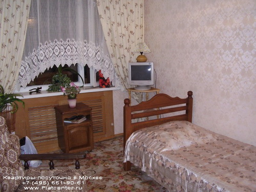 Квартира посуточно в Москве м.Кунцевская.Снять на сутки квартиру и мини-отель на Рублёвском шоссе