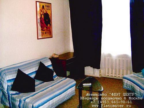 Квартира посуточно Курская,аренда на сутки Курская