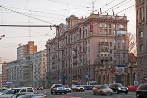 Фото района у м.Курская