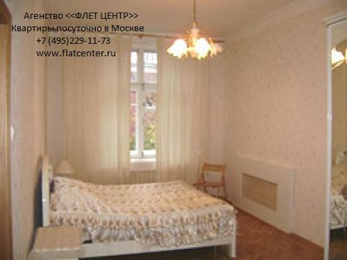Квартира посуточно на м.Кутузовская,Кутузовский проспект  д. 24 .