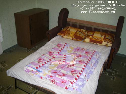 Квартира посуточно на м.Кутузовская,Кутузовский пр-т д.30/32.