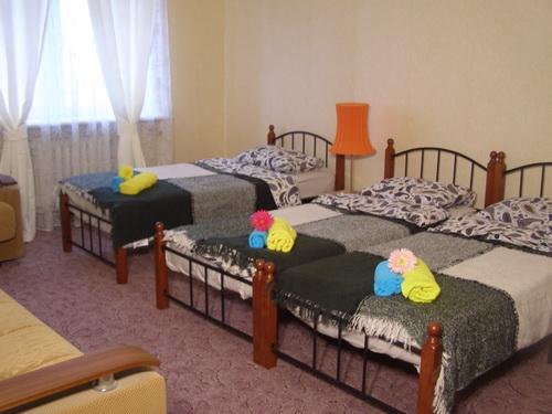 Квартира посуточно вблизи метро Кутузовская, ул.Кутузовский Пр-т д.22