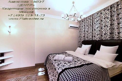 Квартира посуточно Кутузовская,Кутузовский пр.д.19