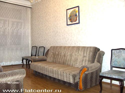 Квартира посуточно на м.Кутузовская