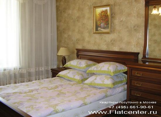 Квартира посуточно на м.Кутузовская.рядом Крокус-Экспо