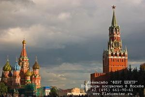 Агентство ФЛЭТ ЦЕНТР - апартаменты с посуточной арендой в Дорогомилово,на Кутузовском и на Площади Европы