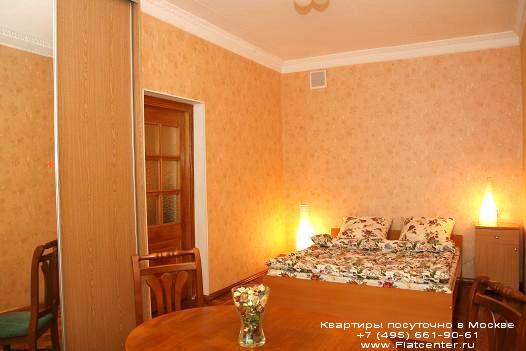 Квартира посуточно на м.Кутузовская,Кутузовский пр д.35.