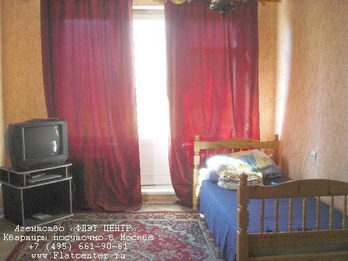Квартира посуточно м.Кузьминки.Гостиница в Кузьминках.