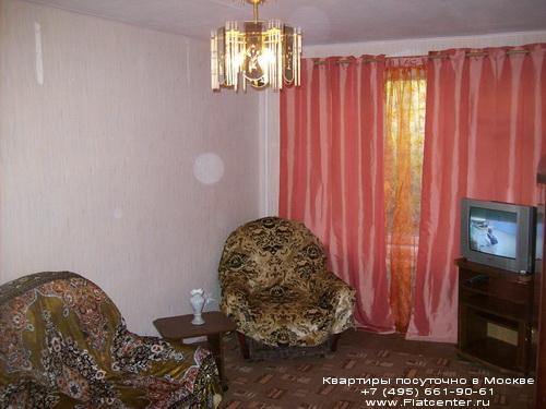Квартира посуточно в Москве м.Кузьминки,Волгоградский проспект д.68.Гостиница в Кузьминках