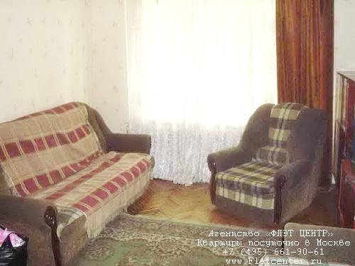 Квартира посуточно м.Кузьминки.Гостиница на Волгоградском пр-те