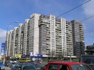 Фото района у м.Марксистская
