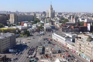 Агентство ФЛЭТ ЦЕНТР - аренда квартир посуточно у м.Марксистская