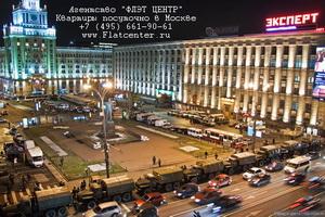 Агентство ФЛЭТ ЦЕНТР  - аренда квартир посуточно у м.Маяковская