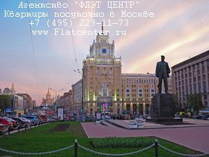 Фото района у м.Маяковская