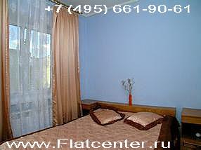 Квартира посуточно на м.Маяковская