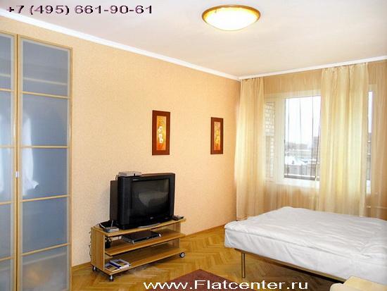 Квартира посуточно на м.Маяковская,Оружейный пер., д.25.