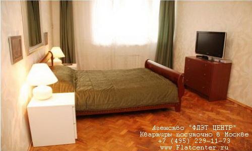 Квартира на м.Маяковская,Оружейный пер. д. 5.