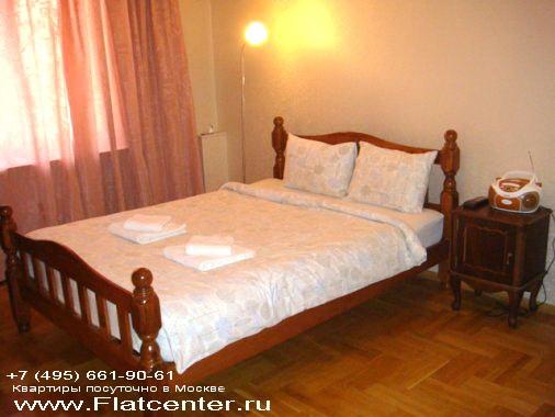 Квартира посуточно на м.Маяковская.Гостиницы и отели Триумфальная площадь.Маяковская