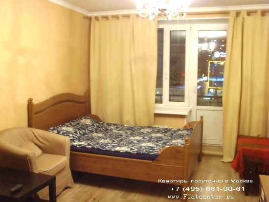 Квартира посуточно Медведково,.Мини-гостиница на ул.Грекова