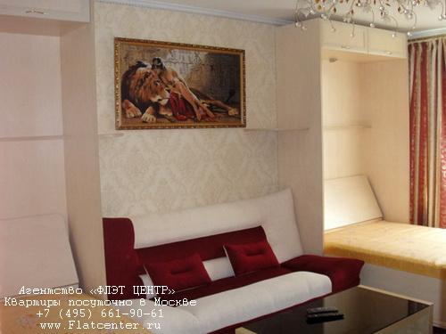 Квартира посуточно м.Менделеевская.Гостиницы и отели Цветной Бульвар