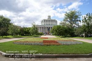 Агентство ФЛЭТ ЦЕНТР - аренда квартир посуточно у м.Менделеевская
