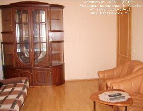 Квартира посуточно Менделеевская.Гостиница на м.Менделеевская,в центре Москвы