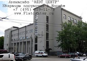 Фото района у м.Менделеевская