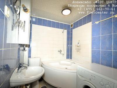 Квартира посуточно с джакузи на метро Международная, Выставочная, Деловой Центр в Москве