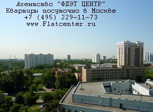 Фото района у м.Молодежная