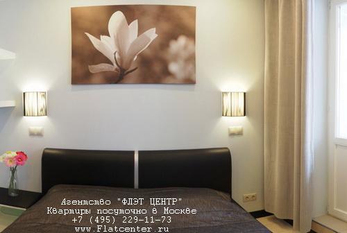 Аренда на сутки вблизи выставки «Крокус-Экспо», Красногорский б-р д.19