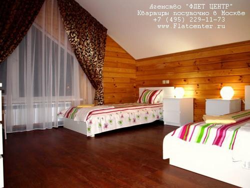 Квартира посуточно м.Мякинино, ул.Мякининская д.20А
