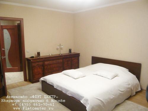 Квартира посуточно вблизи выставки «Крокус-Экспо».Отели метро Мякинино.Миниотели,гостевые дома,хостелы