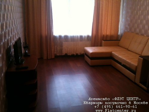 Квартира посуточно метро Мякинино,ул. Спасская, д.10