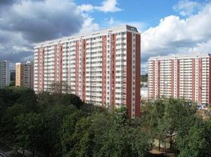 Фото района у м.Нахимовский Пр-т