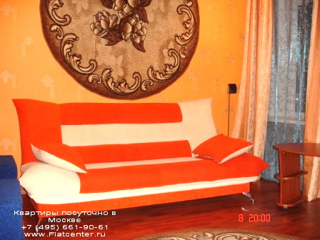 Гостиница на м.Полянка.Квартира-гостиница рядом с м.Полянка,ул М.Ордынка