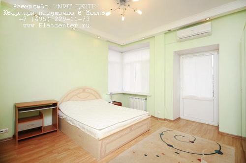 Квартира посуточно на м.Охотный Ряд,ул.Тверская д.6.
