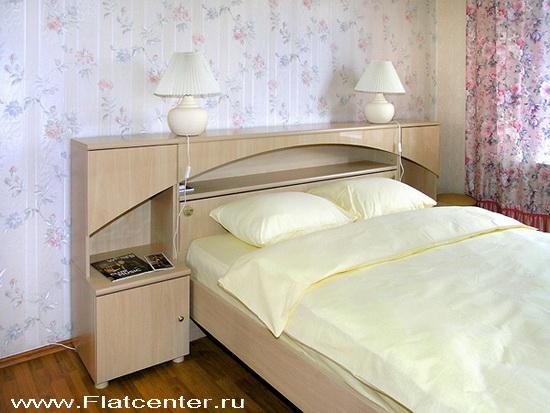 Квартира посуточно метро Шаболовская,в центре Москвы