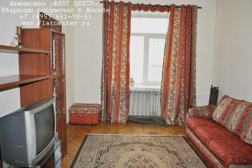 Квартира посуточно Арбатская.гостиницы Новый Арбат