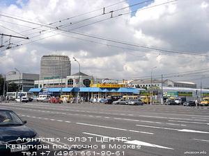 Агентство ФЛЭТ ЦЕНТР - аренда квартир посуточно у м.Орехово