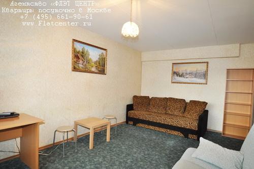 Квартира посуточно Парк Победы ул.Гостиница на Кутузовском проспекте