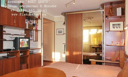 Квартира на м.Павелецкая,Дубининская д.2.