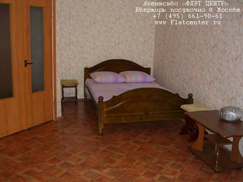 Квартира посуточно на м.Павелецкая,ул. Дубининская 40.