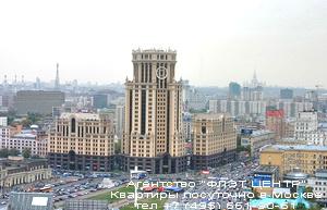 Агентство ФЛЭТ ЦЕНТР - аренда квартир посуточно у м.Павелецкая