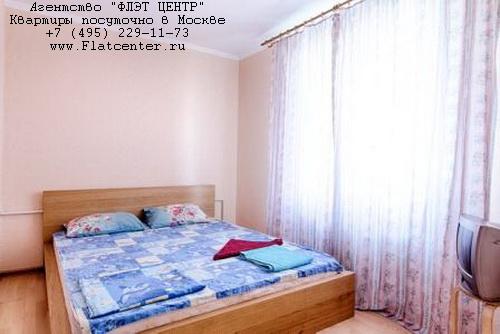 Аренда на сутки м.Павелецкая, ул.Зацепский Вал д.6