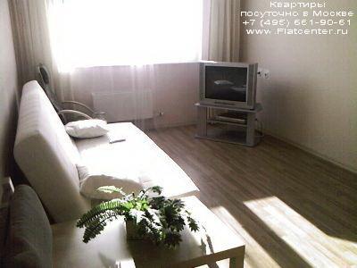 Квартира посуточно в Москве рядом м.Планерная.Гостиница в Химках