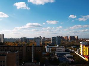Фото района у м.Планерная