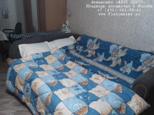 Квартира посуточно в Москве рядом метро Митино,ул.Планерная д.3