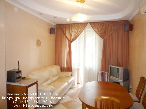 Квартира посуточно в Москве рядом м.Преображенская Площадь.Гостиница в Богородском.Б.Черкизовская улица